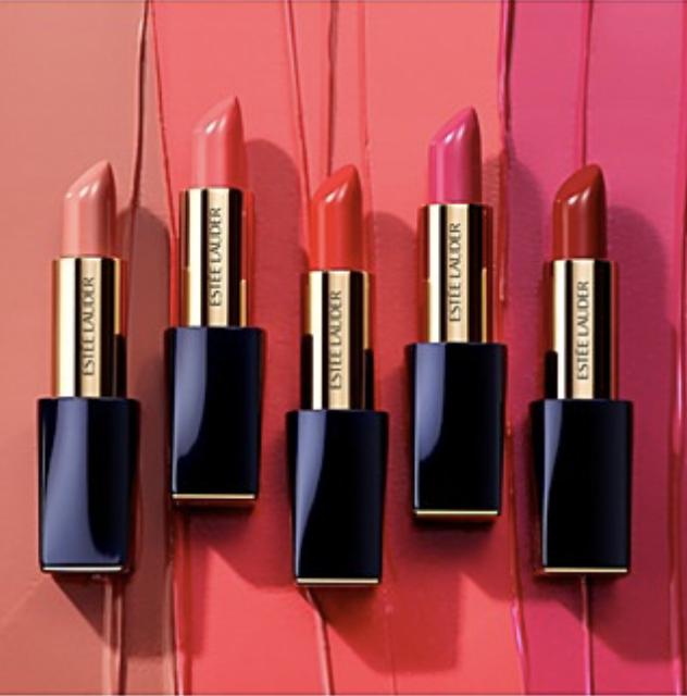 Macy's: National Lipstick Day