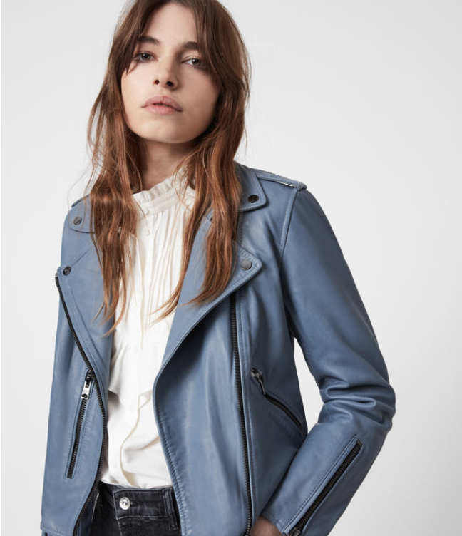 AllSaints: Up to 50% off sale styles + extra 20% off
