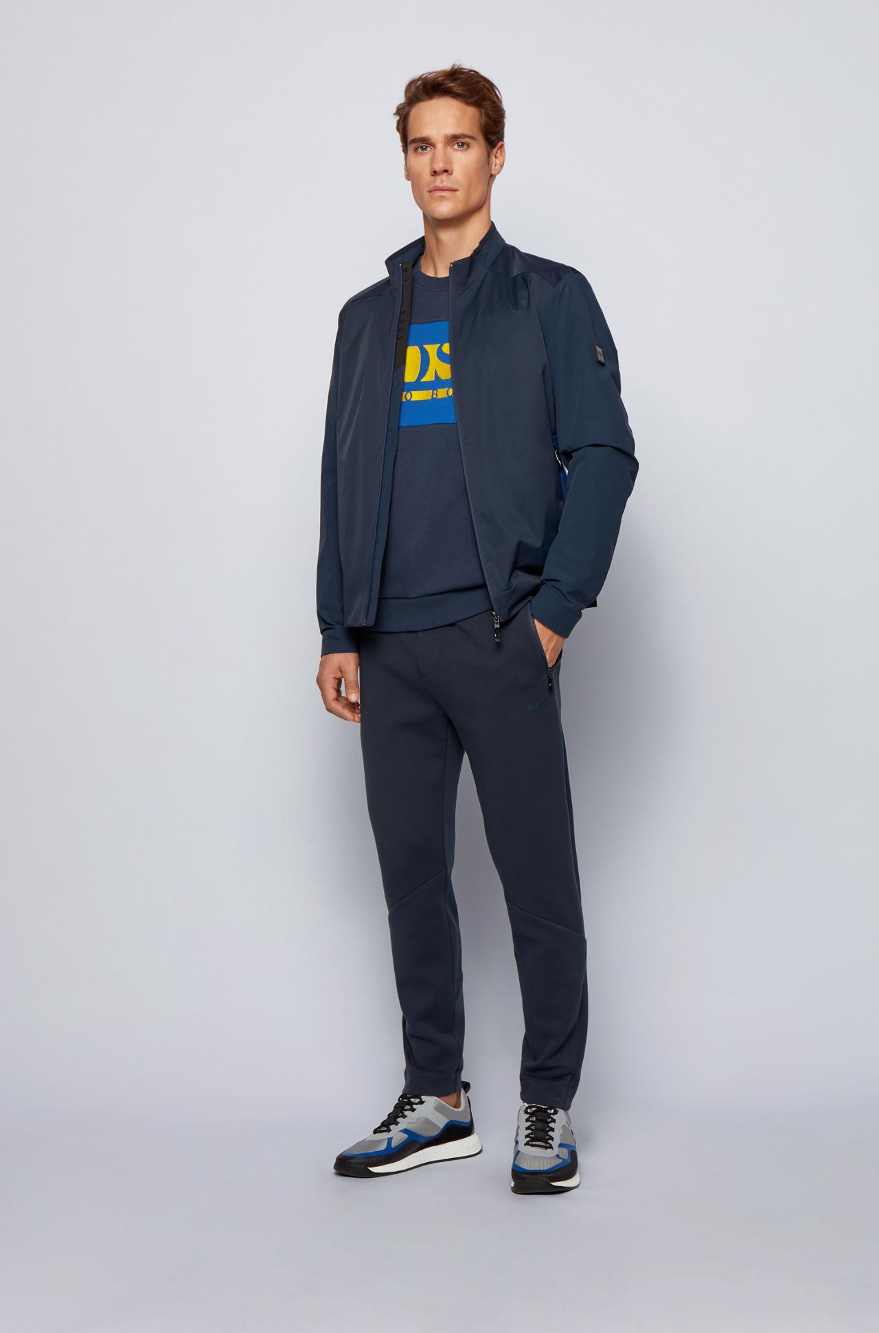 HUGO BOSS: Up to 50% off sale styles + extra 20% off