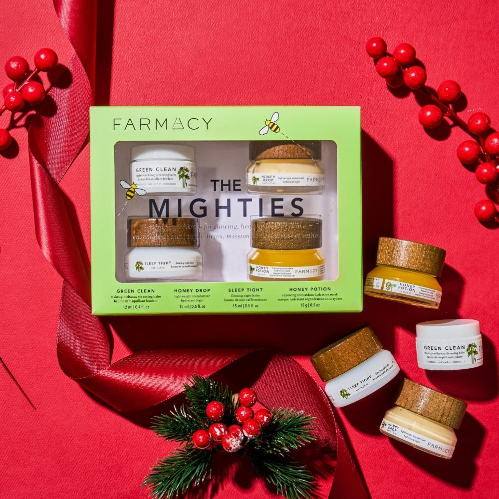 Farmacy: 20% off sitewide