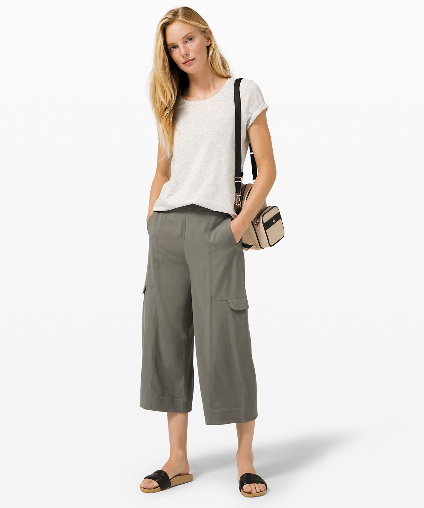 Lululemon: New styles added to sale (8/12)