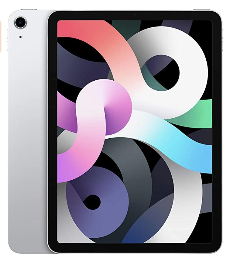 New Apple iPad Air 256GB start at 9.99