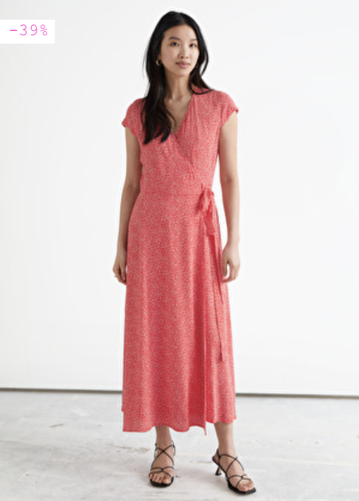 & Other Stories: extra 30% off sale styles.