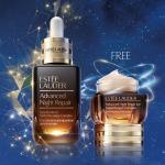 Estee Lauder: Free full-size night repair eye with serum