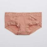 Aerie: 10 undies for .