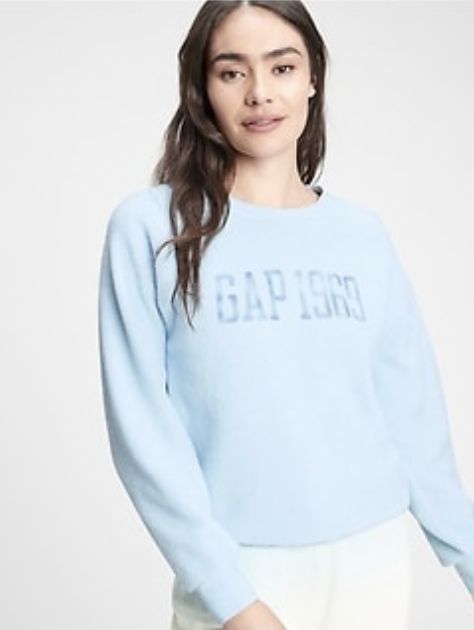 Gap Factory: Extra 50% off Clearance sale