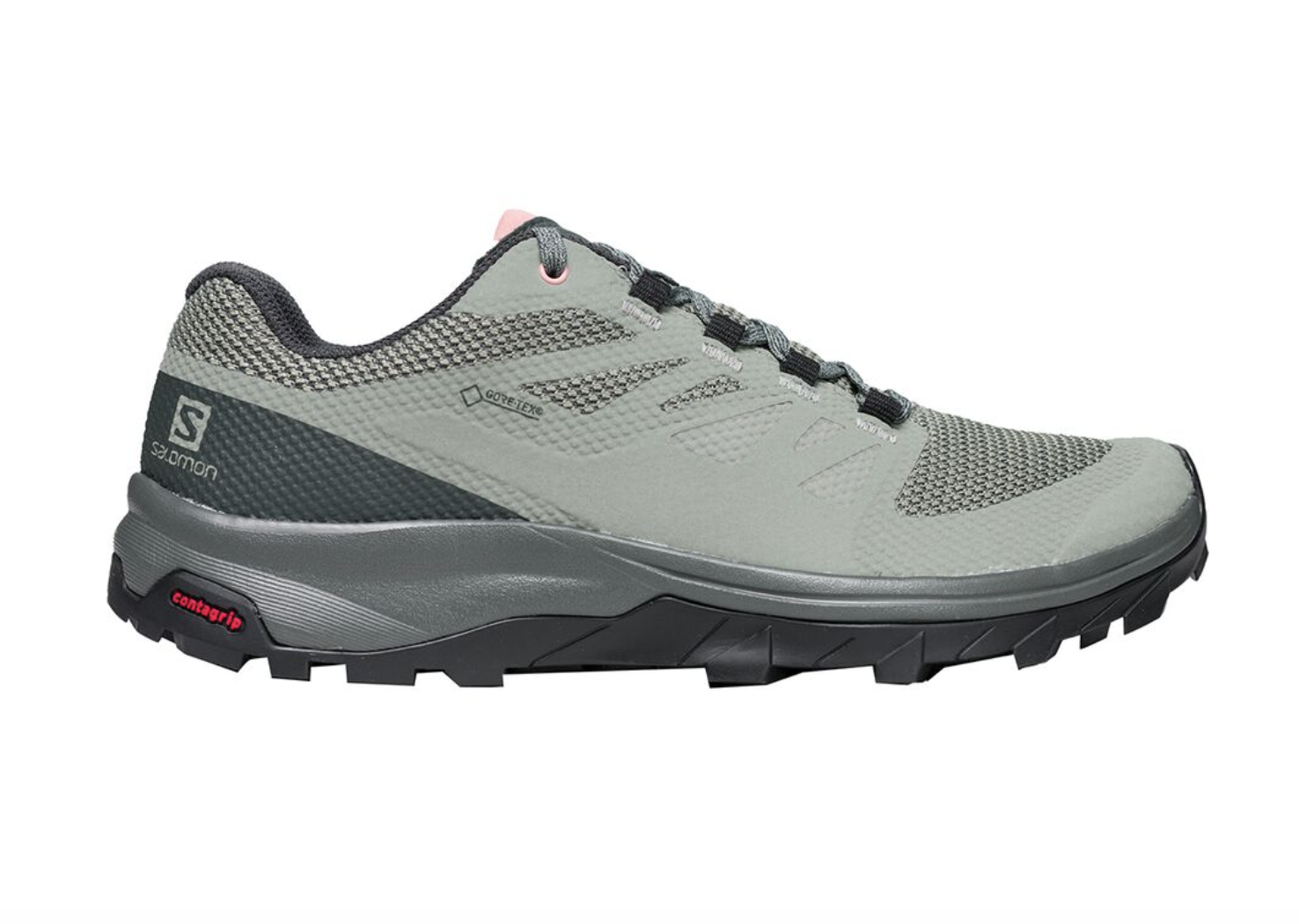 Backcountry: Up to 45% off Women's hiking footwear