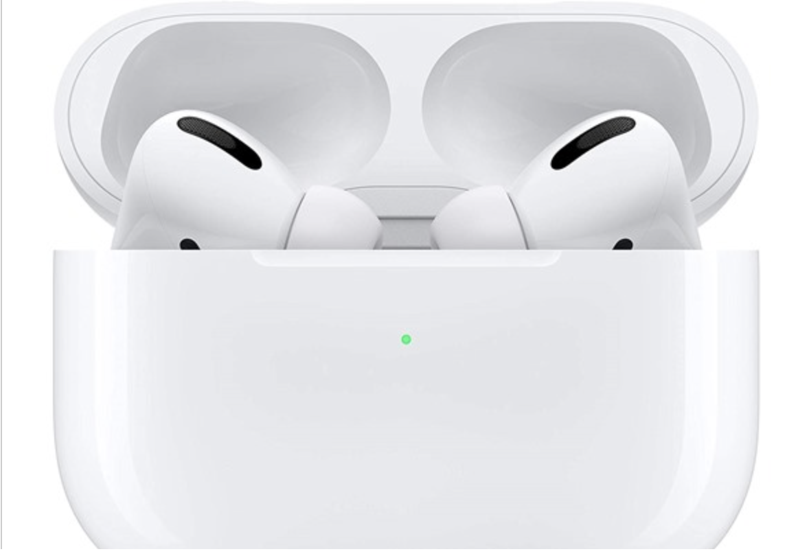 Woot: Apple AirPods Pro for 4.99.
