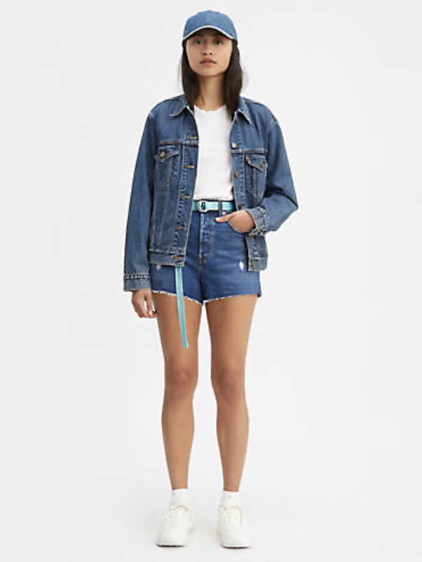 Levi's: Extra 40% off select sale styles