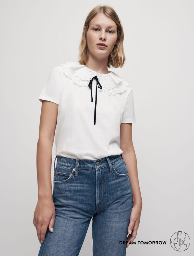 Maje: Up to 60% off sale styles