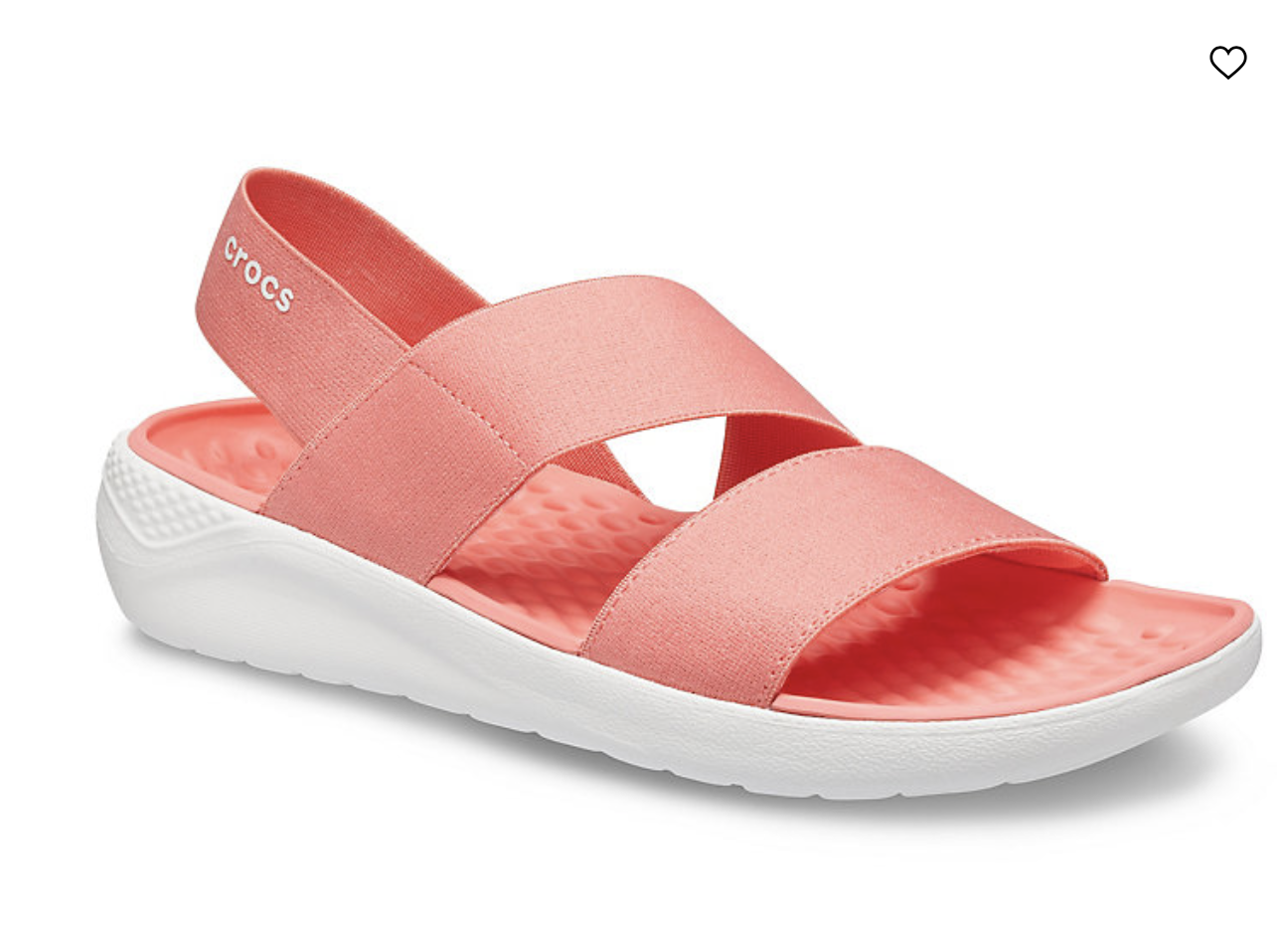 Crocs: Up to 60% off sale.