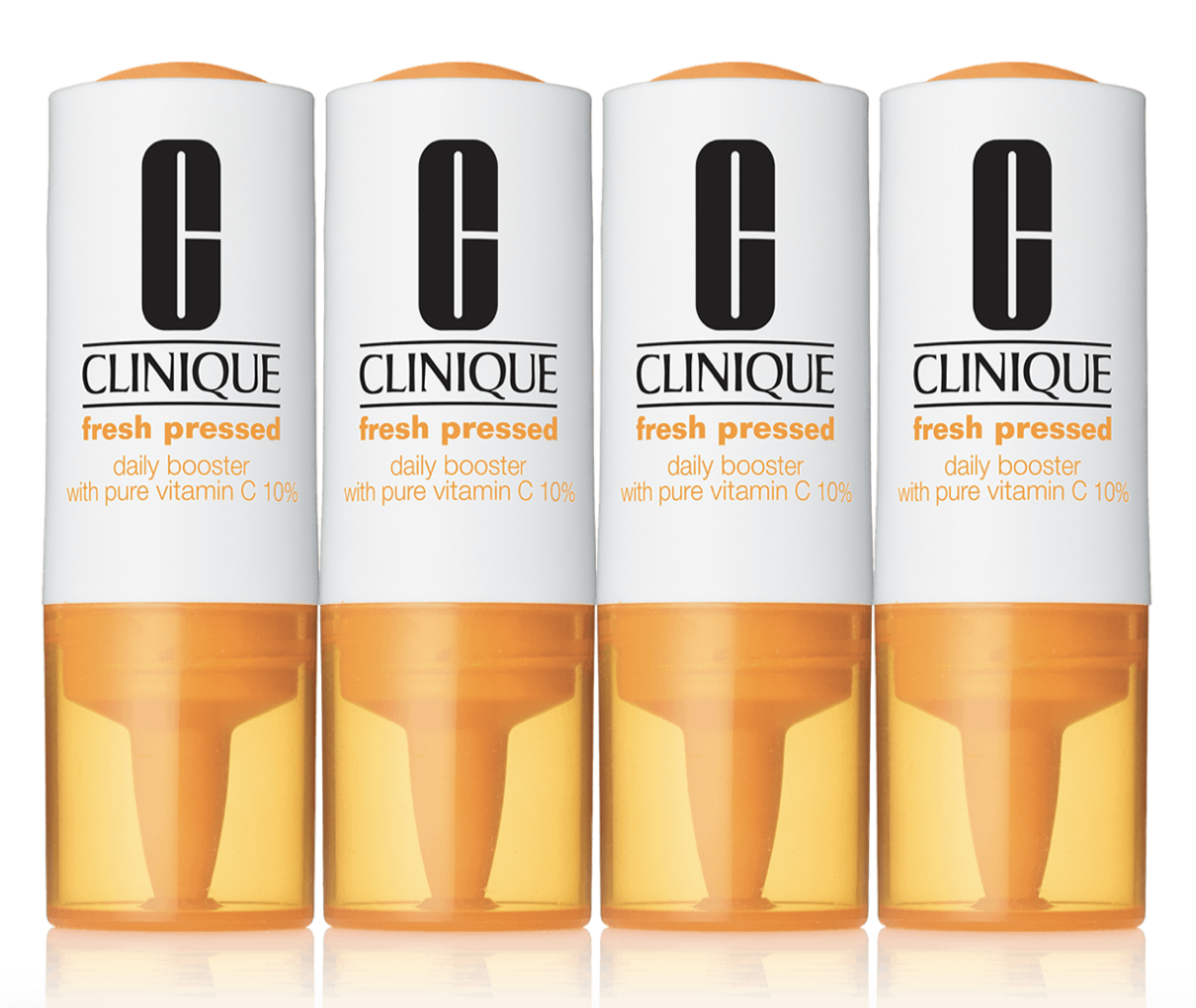 Clinique: Buy 1, Get 1 Free on fresh pressed daily booster