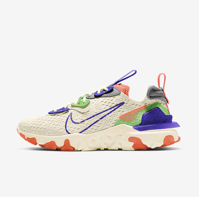 Nike: extra 20% off sale.