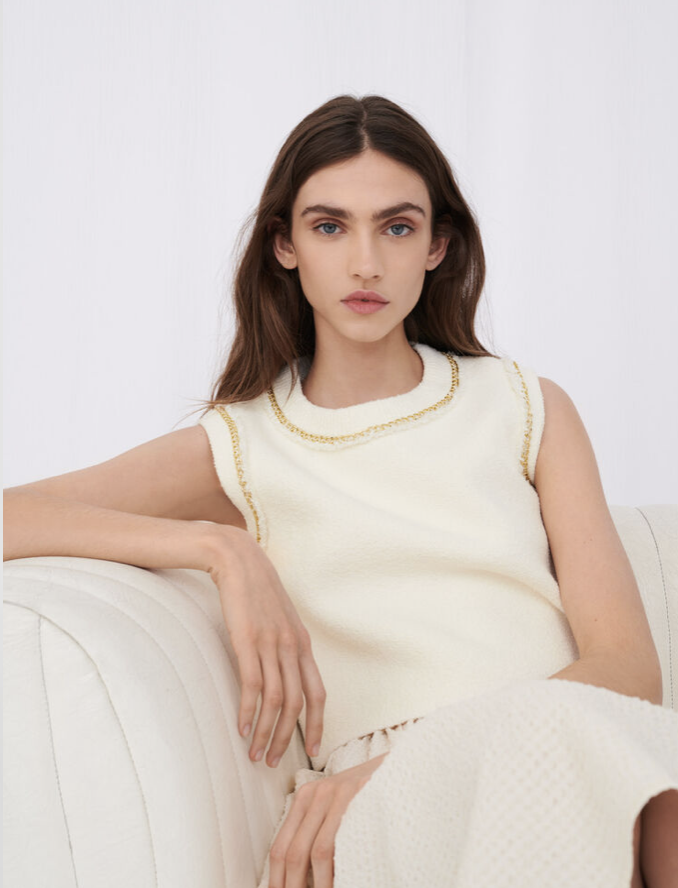 Maje: Up to 60% off sale styles + extra 20% off