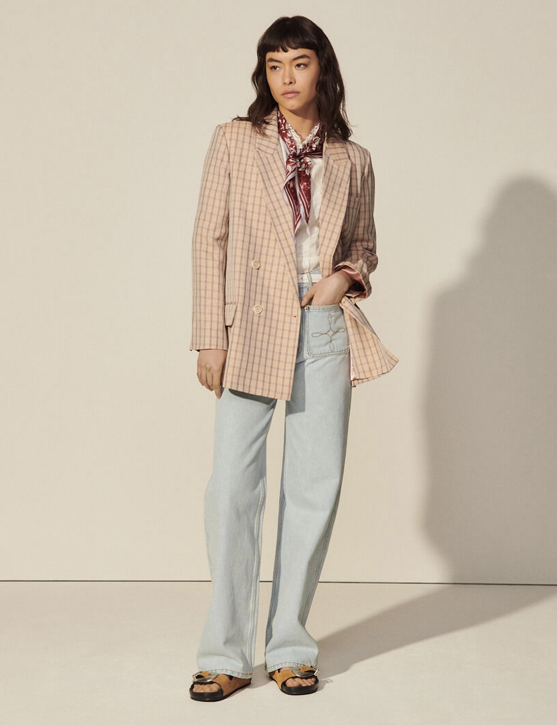 Sandro: Up to 60% off sale styles + extra 20% off