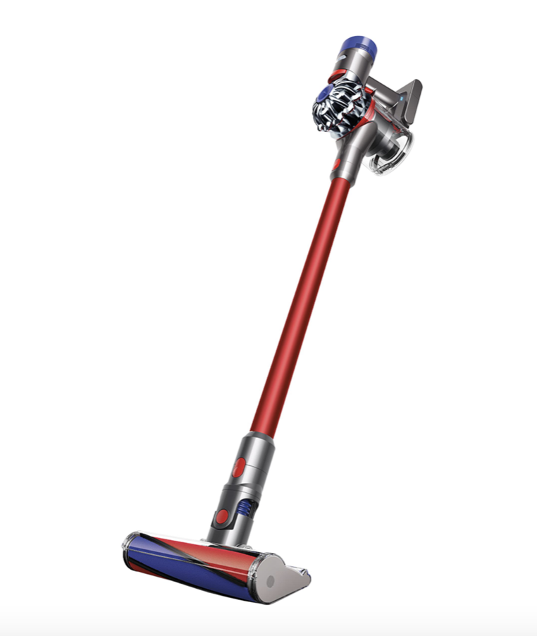 Dyson: Save Up to 0 off select Vacuums