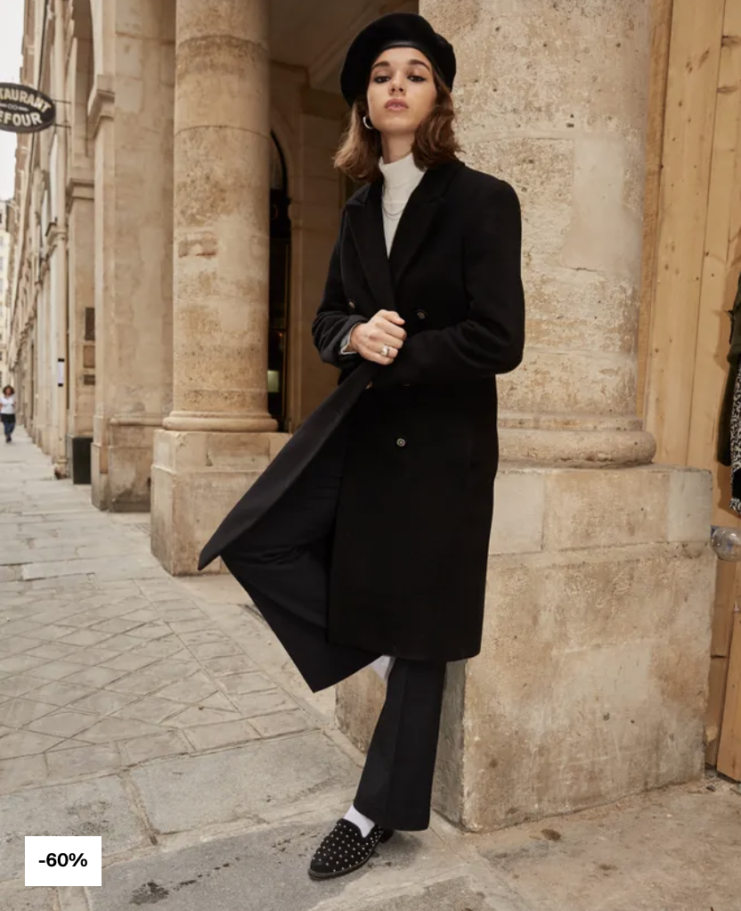 The Kooples: Up to 80% off Archive sale