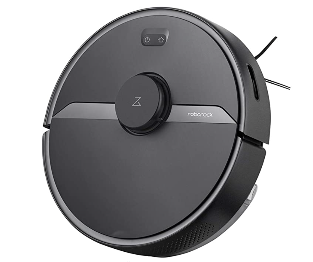Amazon: S6 Roborock S6 Pure Robot Vacuum and Mop for 9.99