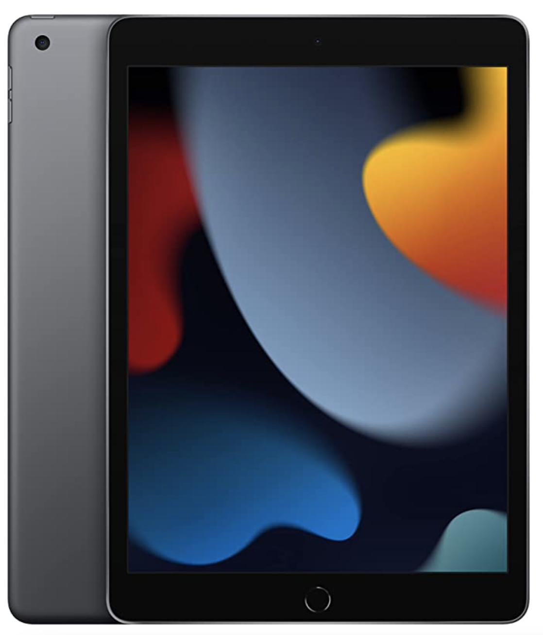 New iPad and iPad mini pre order.