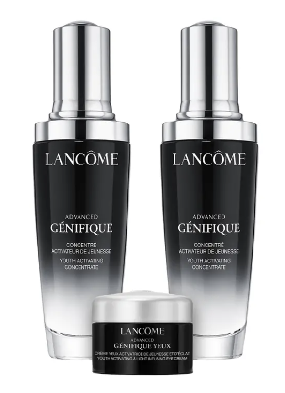 Nordstrom: 20% off select Lancome + GWP