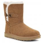 Nordstrom Rack: Up to 60^ off UGG Shoes sale.