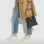 Coach: Private event! Up to 25% off sitewide.