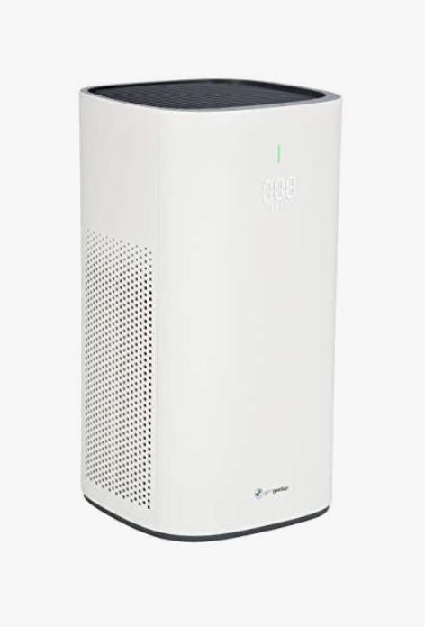 Amazon: Select GermGuardian air purifier on sale.