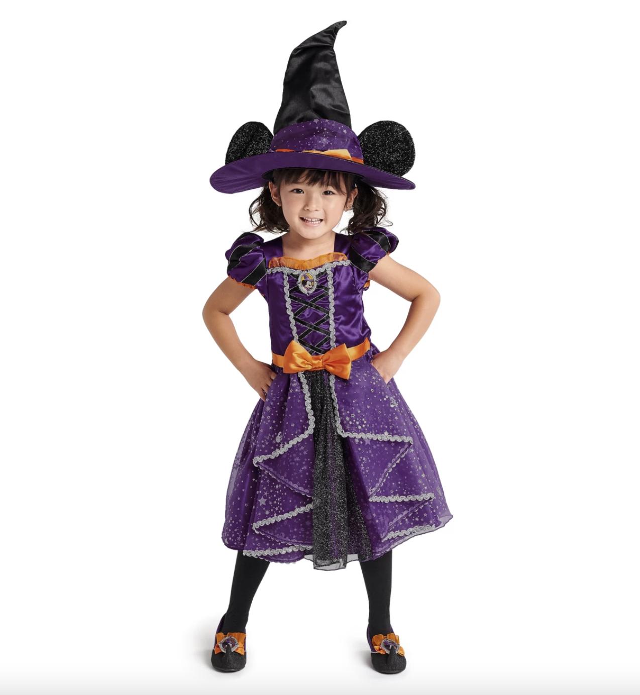 Disney Store: 30% off Halloween Costumes