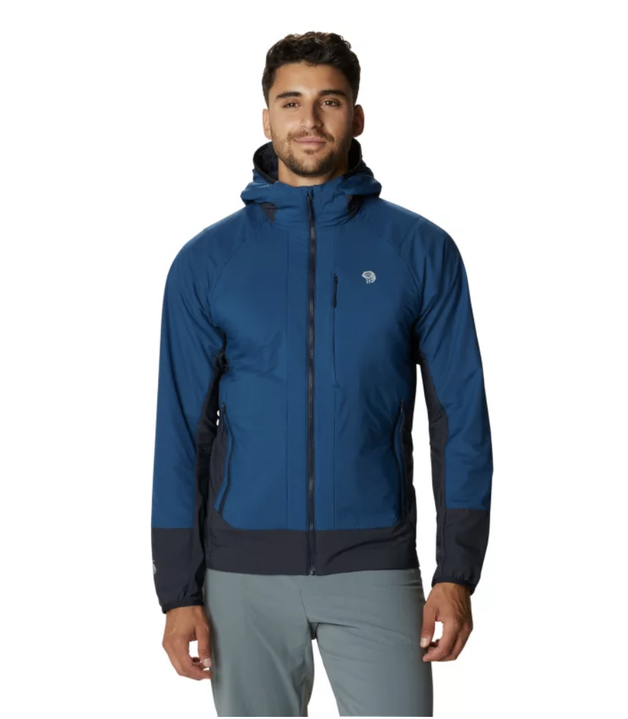 Mountain Hardwear: Up to 65% off select styles