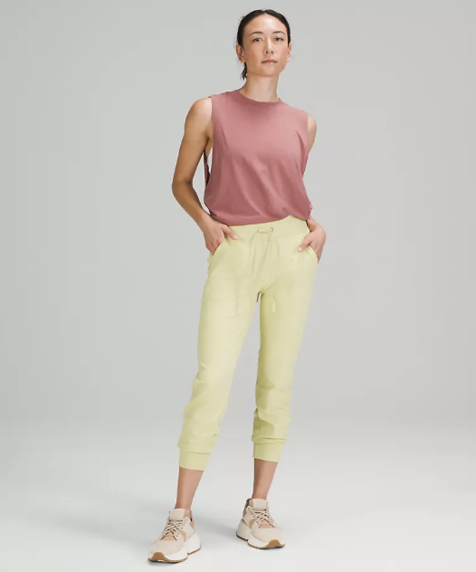 Lululemon: New Styles added to sale (10/7)