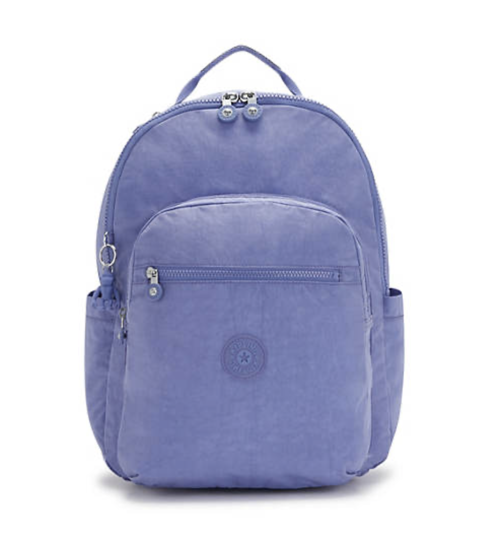 kipling: 40% off sitewide + extra 10% off sale styles