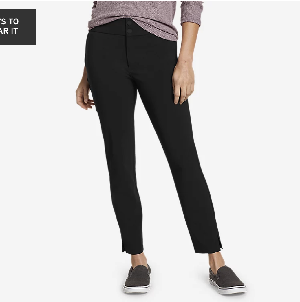 Eddie Bauer: Extra 60% off clearance.