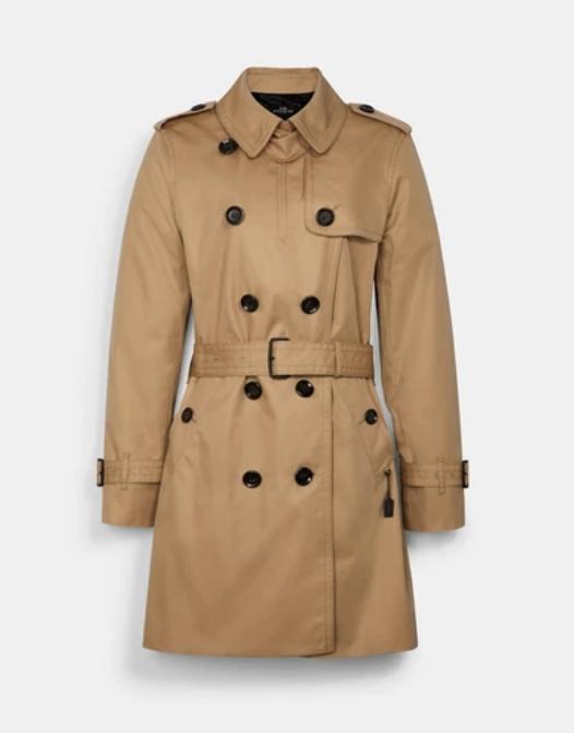Shoppremiumoutlets: 75% off Coach Ready to wear