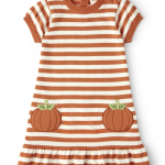 Gymboree: Up to 60% off Halloween Themed Apparel.