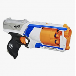 Amazon: Nerf Toys, Play Doh and more toys on sale.