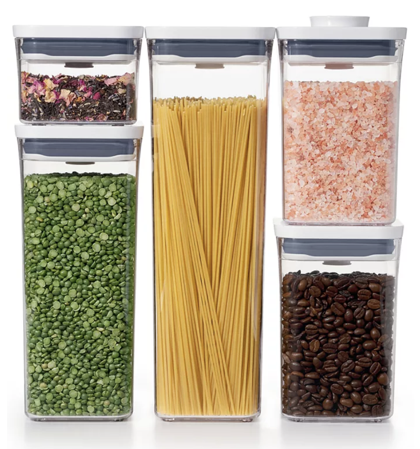 Macy's: OXO kitchenware up to 40% off.
