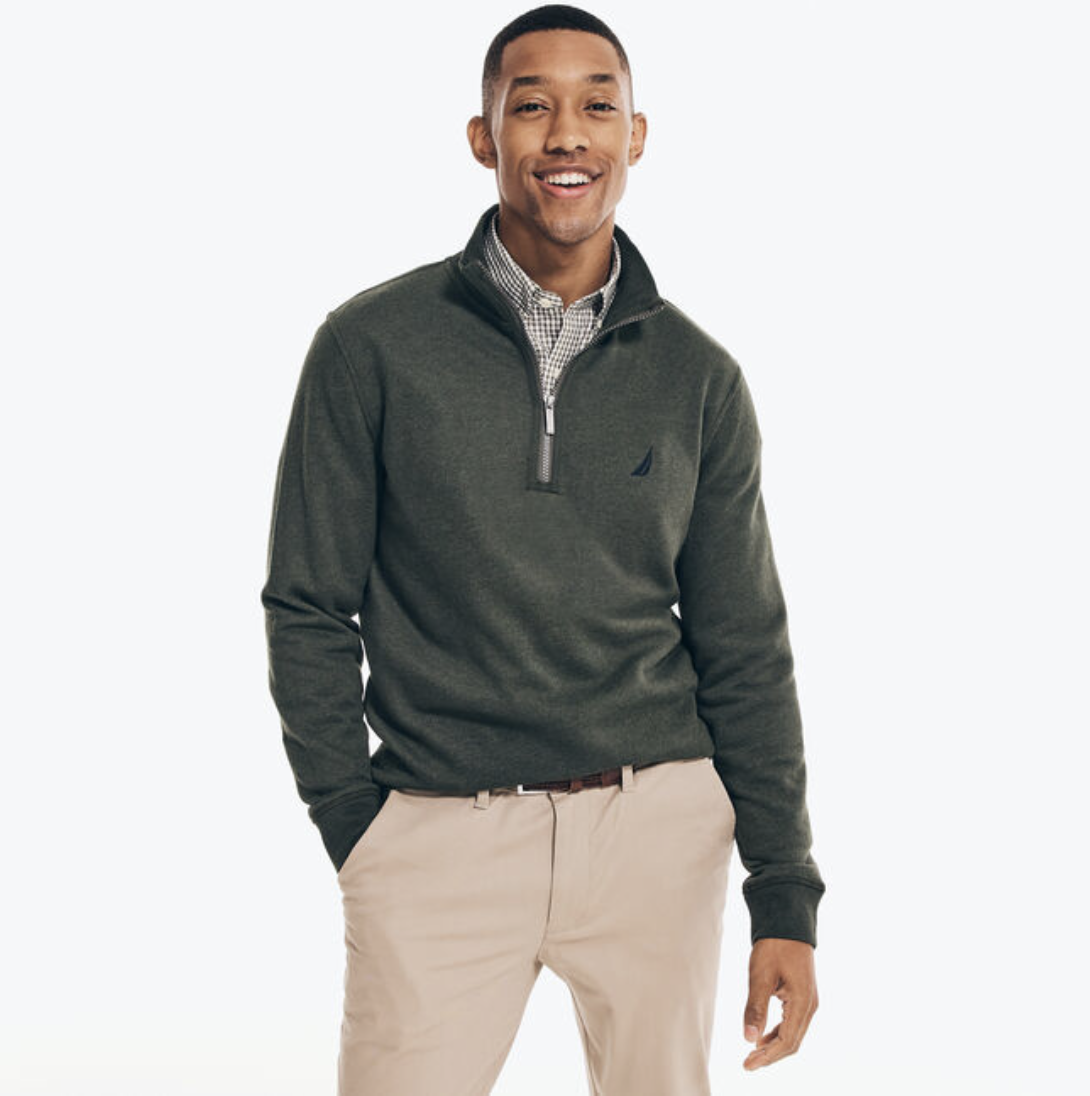 Nautica: Up to 70% off flash sale.
