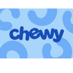 Chewy: 10% off Gift Card