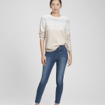 GAP Factory: Extra 30% off + Up to  off 0 purchase