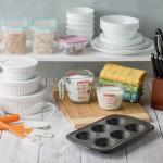 Macy's: Select Corelle dinnerware on sale.